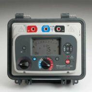 Megger S1-568-TC-EU szigetelési ellenállásmérő 5kV, 15TOhm, hordtáskában
