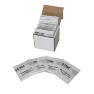 Extech PH103Tripak oldatok (pH4, 7, 10 és 2 öblítő oldat)