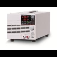 GW Instek PLR 60-6 60V-6A hibrid üzemű tápegység, alacsony zaj