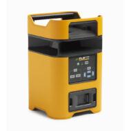 PLS Fluke HV2G KIT vízszintes forgólézer készlet, zöld