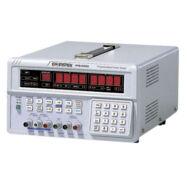 GW Instek PPT-3615 2x36V-2x1.5A + 6V-3A, 3 csatornás, trafós tápegység