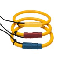Extech PQ3210 1200A AC flexibilis lakatfogó készlet