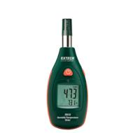 Extech RH10 Páratartalom- és hőmérsékletmérő zsebműszer