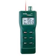 Extech RH401Digitális pszichrométer és infrahőmérő