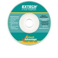 Extech RHT10-SWSzoftver RHT10 műszerhez