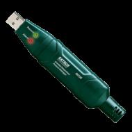 Extech RHT50Hőmérséklet/Páratartalom/Légköri nyomásmérő és adatgyűjtő