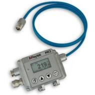 Raytek RAYMI31001MSF3 Ipari infrahőmérő, 500-1800 Celsius, optika 100:1, fókusz: 2200mm, 10ms, 1m