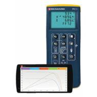 Seaward SolarLink Test Kit (PV200+SS200R+Rögzítő keret) Napelem rendszer telepítő tesztkészlet