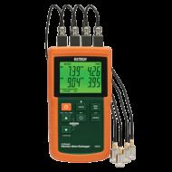Extech VB500Rezgésmérő