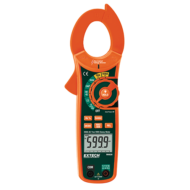 Extech MA620 - 600A AC True RMS lakatfogó + NCV