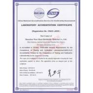 Hitelesítés - Mérleg Kern gyári hitelesítés pontossági osztály Class III és IV - 5kg-ig