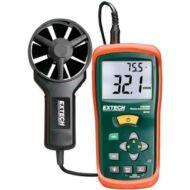 Extech AN100 légsebességmérő