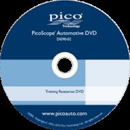 Pico DI090 PicoScope Autós videó gyűjtemény