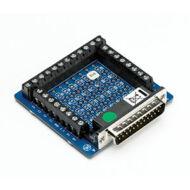 Pico PP545 TB - Bekötő kicsi sorkapocs adatgyájtőkhöz