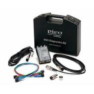 Pico PQ043 Pico NVH 3-csatornás Kit Mongoose Scantool egységgel hordtáskában