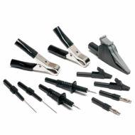 Pico PP993 PicoScope mérőfej és adapter készlet - fekete