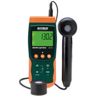 Extech SDL470 UVA/UVC fénymérő/adatgyűjtő