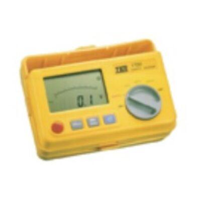 TES-1700 földelésiellenállás mérő