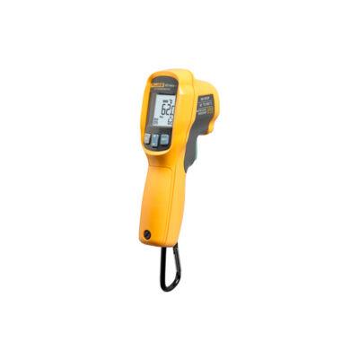 Fluke 62 Max+ infrahőmérő, 12:1, 650 Celsius