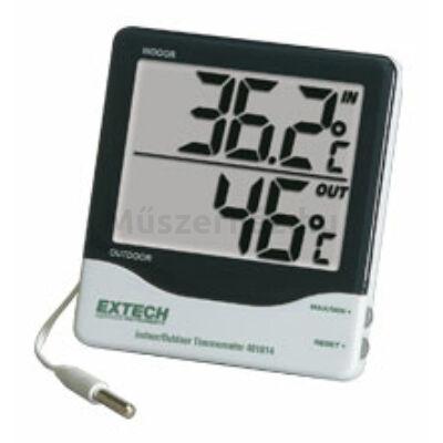 Extech 401014 külső/belső hőmérsékletmérő