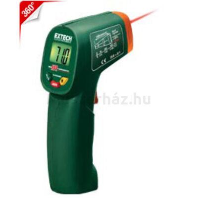 Extech 42500 Infrahőmérő, 6:1, 260 Celsius