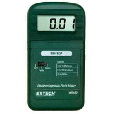 Extech 480823 EMF/ELF mérő kéziműszer