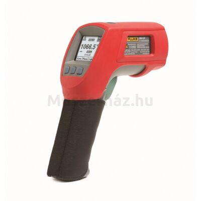 Fluke 568Ex Robanásbiztos infrahőmérő, 50:1, 800 Celsius