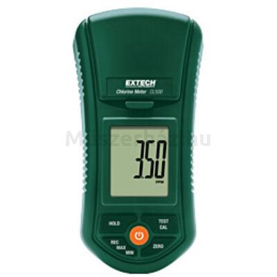 Extech CL500 Klorid mérő szabad és teljes mennyiség