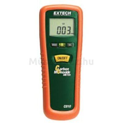 Extech CO10 szénmonoxid mérő kéziműszer