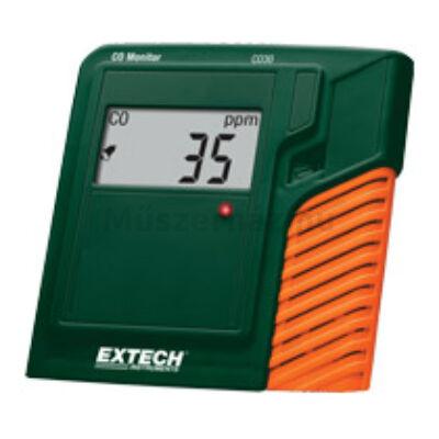 Extech CO30 Szénmonoxid mérő asztali műszer