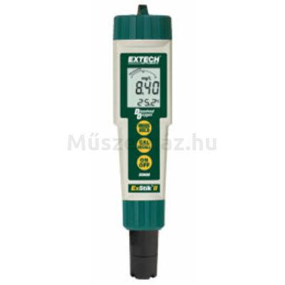 Extech DO600 Oldott oxigén mérő ExStik