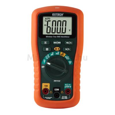 Extech MM750W digitális multiméter