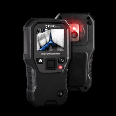 Flir MR160 Nedvességmérő kombinált kéziműszer hőkamerával