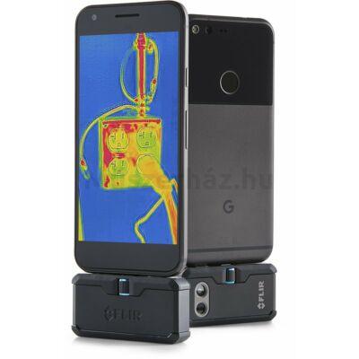 Flir ONE Pro hőkamera Android USB-C okostelefonokhoz