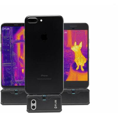 Flir ONE Pro LT hőkamera Android USB-C okostelefonokhoz
