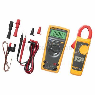 Fluke 179-2/IMSK digitális multiméter készlet