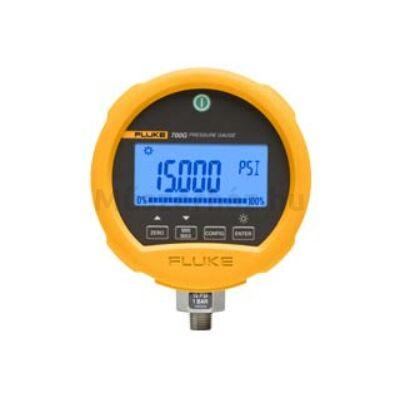 Fluke 700RG29 digitális nyomásmérő és referencia nyomásmérő, 200 bar