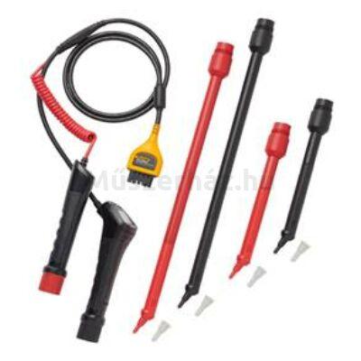 Fluke BTL20ANG hajlított fejű mérőfej akkumulátor analizátorhoz