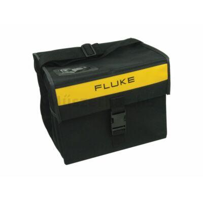Fluke C1740 Puha hordtáska hálózat analizátorokhoz
