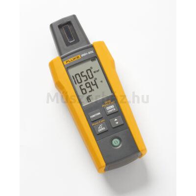 Fluke IRR1-SOL besugárzás mérő kéziműszer