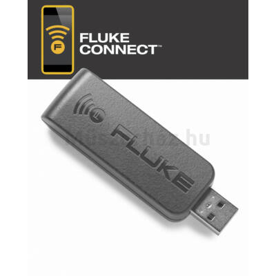 Fluke FLK-PC3000 FC Fluke Connect vezetéknélküli PC adapter