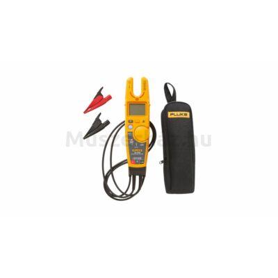Fluke T6-1000 + AC285 + C150 Feszültég teszter 1000V, 200A kiegészítőkkel