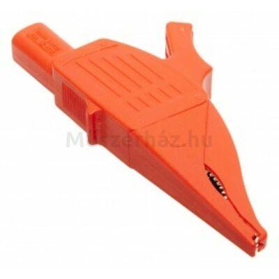 Fluke TPS/MBX Dolphin Red - krokodilcsipesz