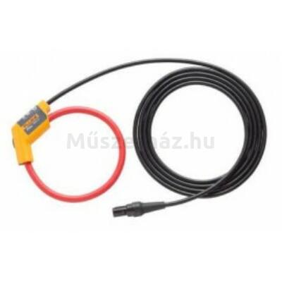 Fluke i17XX-FLEX3KIPK áramváltó lakatfogó adapter 3000A, 60 cm, IP65