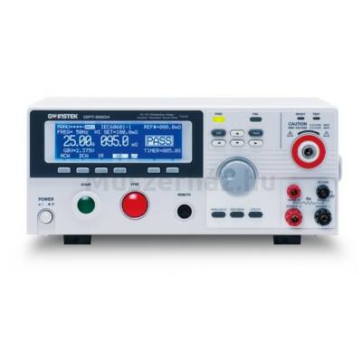 GoodWill GPT-9803 200VA AC/DC/IR