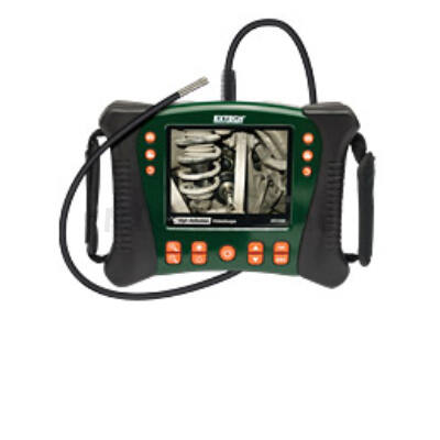 Extech HDV620 Videóendoszkóp készlet 5.8mm félmerev fejjel