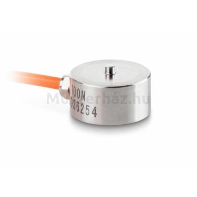 Sauter CO 1000-Y1 mini gomb típusú erőmérő cella 1000 kg / 10 kN