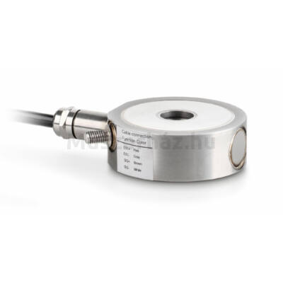 Sauter CR 1000-3P1 erőmérő cella 1000 kg / 10 kN