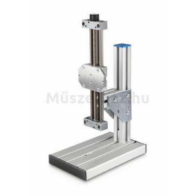 Sauter TVL-XS erőmérő állvány kézi nyomóerő méréshez