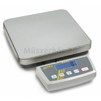 Kern DE 150K20D Platform mérleg/Csomagmérleg 60kg|150kg/20g|50g